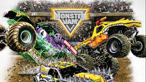 monster truck show cleveland download monster jam wallpaper gallery
