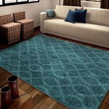 Area Rugs That Don T Shed by Amazon Com Orian Rugs Geometric Tour De Loops Blue Area Rug 5 U00273