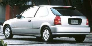 1998 honda civic cx hatchback amazon com 1998 honda civic reviews images and specs vehicles