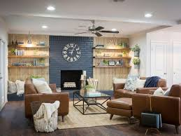 Best Fixer Upper Images On Pinterest Fixer Upper Baby Due - Hgtv family rooms