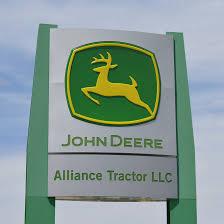 parts u0026 service alliance tractor