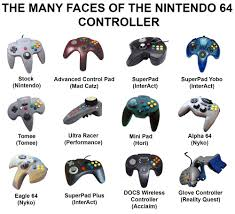 xbox one console best deals black friday reddit the many faces of the n64 controller gaming video games and
