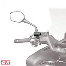 porta scooter per auto kit universale per porta smartphone porta navigatore gps
