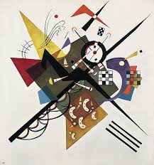 10 artworks by kandinsky you should know kandinsky wassily