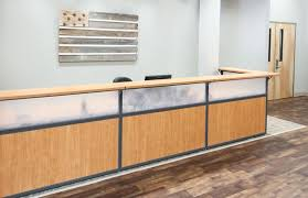 Custom Office Furniture by Custom Office Furniture Design Solutions With Modular Office Furniture