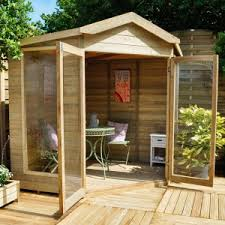 Summer Garden Houses - stunning 60 corner garden sheds uk decorating inspiration of best