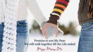 photos of the day a happy promise day 2017 wishes best quotes sms facebook status