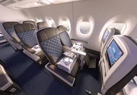 Delta Comfort Plus Seats Why I U0027m Excited And Suspicious About Delta U0027s New Premium Economy