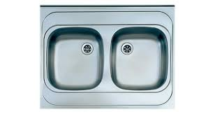 Classic Siton  Olif - Sit on kitchen sink