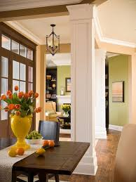 interior columns for homes 77 best columns and trim work images on interior