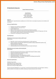 11 phlebotomist resume credit letter sample