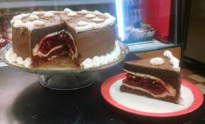 thanksgiving pie cake thanksgiving u0027s most bizarre mashup bakes pie into cake u2014 behold