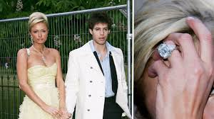 100000 engagement ring blinged out engagement rings by the numbers entertainment