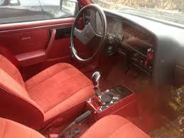 opel senator b interior curbside capsule 1984 buick opel skyhawk ascona cc