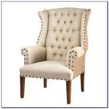 tufted wingback chair australia chairs home design ideas