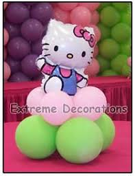 hello centerpieces party decorations miami kids party decorations