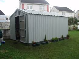 Outdoor Sheds For Sale by Sheds For Sale In Donegal Direct From The Shed Manufacturer