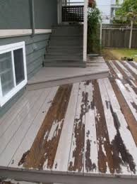 stain or paint what u0027s the right finish for your deck jerry