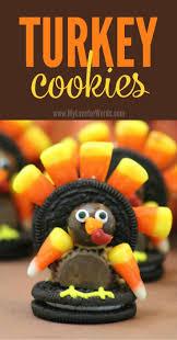 best 25 oreo turkey ideas on turkey cookies happy