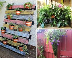pallet projects for your garden this spring 3 diy u0026 crafts ideas