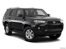 2017 toyota 4runner gas mileage data mpg and fuel economy rating