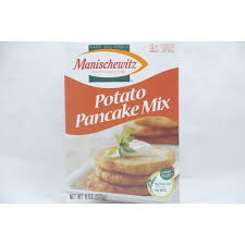 manischewitz potato pancake mix manischewitz potato pancake mix 170g