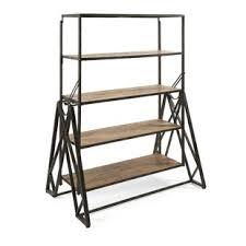 table converts to shelf convertible shelf table wayfair