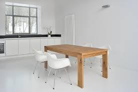 Holzarten Moebel Kombinieren Ideen Wohnen In Leichtigkeit Mit Weiß Und Holz I Holzdesignpur