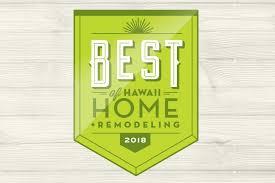 hawaii home remodeling