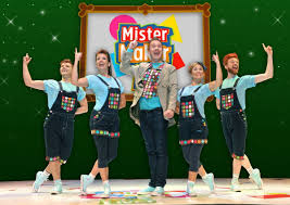 mister maker and the shapes live review and giveaway what the