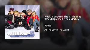 Brenda Lee Rockin Around The Christmas Tree Lyrics Rockin U0027 Around The Christmas Tree Jingle Bell Rock Medley Youtube