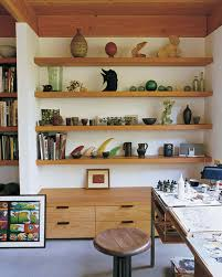 Design Home Art Studio Real Page Turners Our Favorite Bookshelf Organizing Ideas
