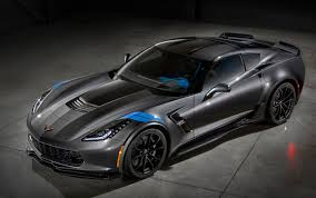 what is the difference between 2lt and 3lt corvette 2017 chevrolet corvette price cargurus