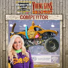 next monster truck show monster jam world finals xvii young guns shootout monster jam