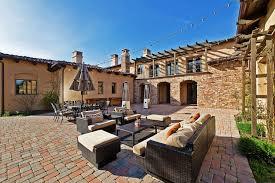santa fe wedding venues tuscany rancho santa fe mansion venues royales wedding