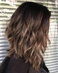 back view of choppy layered haircuts 70 brightest medium length layered haircuts and hairstyles