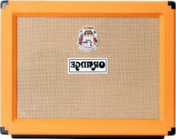 2 12 guitar cabinet orange amps ppc212ob 2 x 12 open back speaker cabinet with two 60