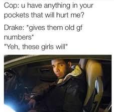 Drake The Type Of Meme - just 22 of the best drake memes smosh