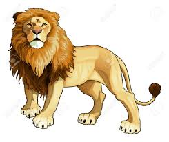lion king cartoon stock photos royalty free lion king cartoon