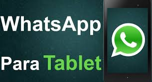 whatsapp apk tablet descargar whatsapp para tablet android apk trucos galaxy