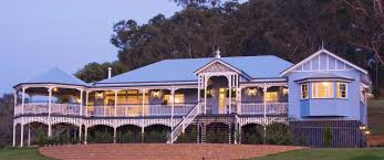 Home Designs Acreage Qld by Traditional Queenslanders U2013 Garth Chapman Traditional Queenslanders