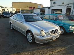 mercedes benz clk for sale used mercedes benz clk cars parkers