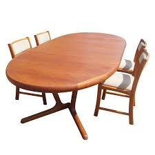 Scandinavian Teak Dining Room Furniture Design - Scandinavian teak dining room furniture