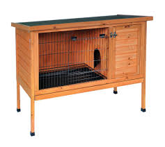 Large Rabbit Hutch With Run Prevue Pet Large Rabbit Hutch 461 Rural King