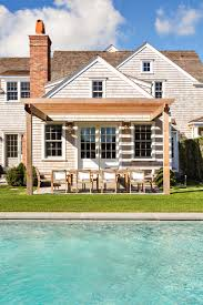 shingle style cottages shingle style house with beach chic interiors on nantucket island