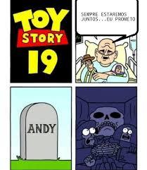 Memes De Toy Story - o final de toy story meme by miguel 145 memedroid