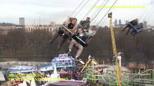 amusement rides dvd around winter hyde park