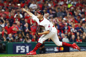 as indians hold back ace trevor bauer pitches like one in beating