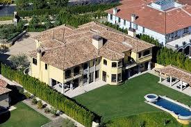 Kim Kardashian New Home Decor Kim Kardashian U0026 Kanye West Buy A House In Bel Air Hooked On Houses