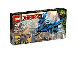 lego army jet lego the ninjago movie set lightning jet